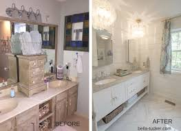 bathroom remodel budget. Perfect Bathroom Budget Bathroom Remodel Before And After Bella Tucker Decorative  Finishes To Bathroom Remodel Budget H