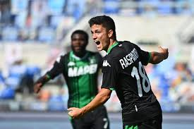 Marseille Laid Eyes on Sassuolo Prodigy Giacomo Raspadori - The Cult of  Calcio