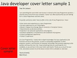 iOS Developer Resume Examples Sample Cover Letters