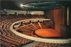 Detailed Seating Chart The Masonic San Francisco Nob Hill Masonic Auditorium San Francisco California