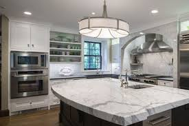 kitchen design white cabinets stainless appliances. Simple Appliances Kitchen White Cabinets Stainless Appliances Photo  4 To Design T
