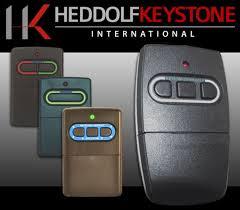 Heddolf Gate And Garage Door Opener Compatibility Chart