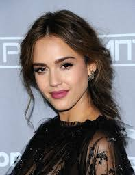review tutorial swatches makeup hairstyle trend 2016 jessica alba at 5th
