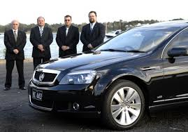 Book Online Go Chauffeur Car for A Memorable Journey in and Around Perth