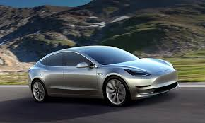 new tesla car release dateModel 3  Tesla