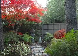 create the beauty of a japanese garden