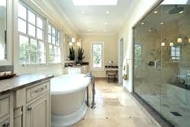 big bathroom designs. Great Master Bathroom Ideas Large Big Designs Prepossessing Pedestal Tub . P
