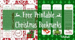 Fill your christmas with some of the cutest snow people you'll ever see. Free Printable Christmas Bookmarks