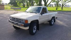 Here's Exactly What It Cost To Buy And Repair An Old Toyota Pickup ...