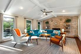 mid century modern living room. Mid Century Modern Living Room South Home Pictures .