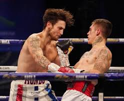 Bury boxer set to fight in Spain after coming up short on Sky debut | Bury  Times