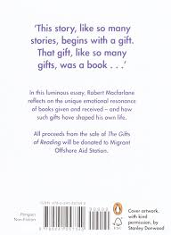 the gifts of reading amazon co uk robert macfarlane the gifts of reading amazon co uk robert macfarlane 9780241257340 books