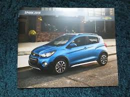 2018 chevrolet brochures. plain brochures 2018 chevrolet spark dealer showroom brochure and cool from chevrolet brochures
