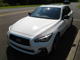 2018 infiniti reviews. delighful reviews image 2018 infiniti q50 red sport 400 image  corey lewis inside infiniti reviews