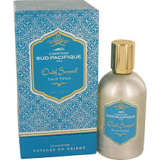 <b>Comptoir Sud Pacifique Oudh</b> Sensuel Perfume by Comptoir Sud ...