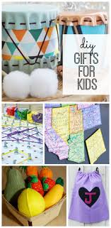 handmade gift ideas that kids will love these diy gifts are perfect for and