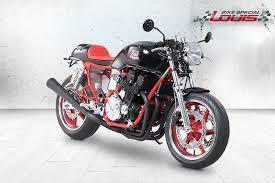 honda cb 750 louis special conversion