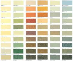 Arborcoat Solid Stain Color Chart Arborcoat Semi Transparent Stain Colors Communitycreations Co