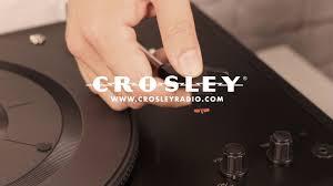 we ve got your back crosley radio how to change a crosley np7 np4 needle