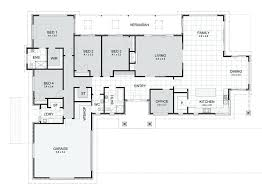 rectangular house plans. Rectangular Floor Plans House Unique Great With Enlarge Close Design Rectangle Ranch