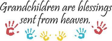 Quotes About Grandchildren Beauteous Popular And Short Grandchildren Quotes Golfian
