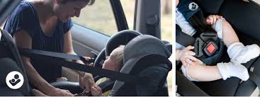 baby capsule or car seat which one