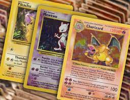 How Pokemon Cards Are Made - GameSpot