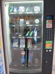 Pen Vending Machine Stunning Homesick In Hong Kong The AllPurpose Vending Machine