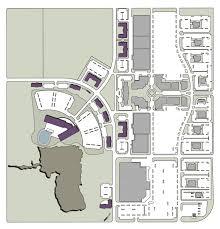 Campus Design Lubbock Tx Conetrix Corporate Campus Feasibility Study