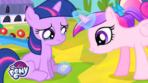 Part 1 | <b>My Little Pony</b> Friendship is Magic | MLP: FiM - YouTube