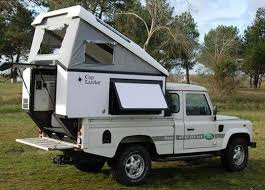 6 Top Slide Pop Up Truck Campers … | Truck Campers | Pop u…
