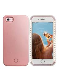 Light Pink Iphone 6 Plus Case Shop Generic Led Light Case Cover For Apple Iphone 6 Plus