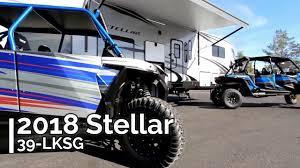 2018 stellar 39 lksg fits 2 rzr4 1000s