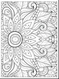 Large Coloring Pages Printable Adult Coloring Fancy Large Coloring