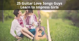 Love song from girl to guy