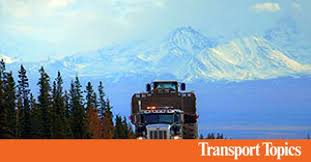 Alaska Fuel Tax Bill Moves With Trucking Industry Support