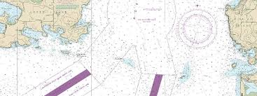 Naval Navigation Charts How Do We Make Nautical Charts