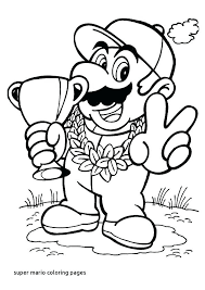 Super Smash Bros Coloring Pages Unique Photos Mario Coloring Pages