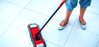 best mop for tile floors and grout with vinegar steam cleaner