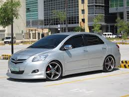 OFFICIAL Yaris SEDAN thread - Page 36 - Toyota Yaris Forums ...