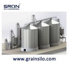 Harvestore Silo Capacity Chart Harvestore Silo For Corn Paddy Storage