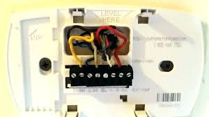 simple thermostat wiring diagram drjanedickson com simple thermostat wiring diagram color thermostat wiring diagram for thermostat lovely color castles com basic thermostat