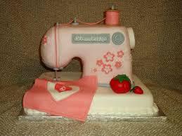 Fondant Sewing Machine Tutorial