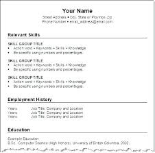 Resume Posting Sites Best Job Sites To Post Resume Top Resume