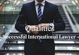 7 Qualities to Become a Successful International Lawyer – Piczasso.com