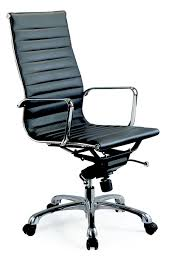 comfy high back black office chair black office chair