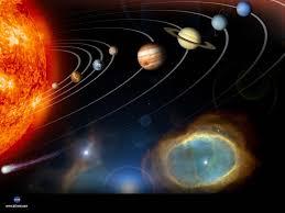 Возникновение Солнечной системы и планеты Земля Реферат страница  Реферат