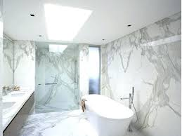 marble tile shower. Appealing White Marble Tiles Bathroom Bathrooms Shower Walls Tile