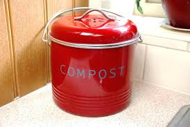compost container kitchen bed bath beyond