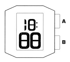 Инструкция к <b>часам Diesel</b> DZ1206